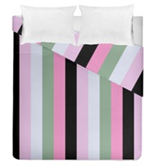 Electric Sunday Duvet Cover Double Side (queen Size)