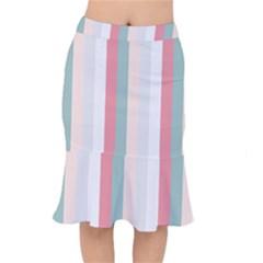 Heaven Goddess Mermaid Skirt