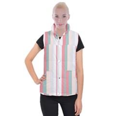 Heaven Goddess Women s Button Up Puffer Vest