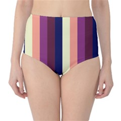 Sisters High Waist Bikini Bottoms