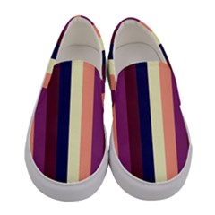 Sisters Women s Canvas Slip Ons