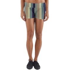 Andy Yoga Shorts