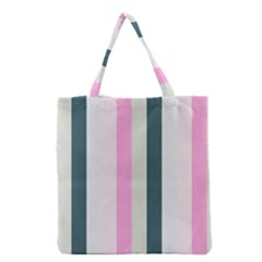 Olivia Grocery Tote Bag