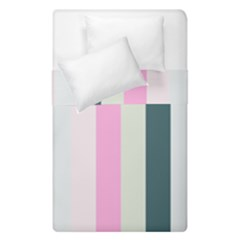 Olivia Duvet Cover Double Side (single Size)