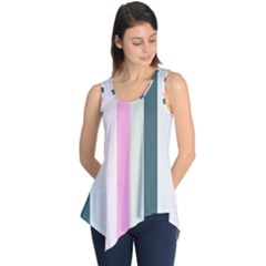 Olivia Sleeveless Tunic