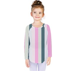 Olivia Kids  Long Sleeve Tee