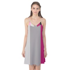 Laura Lines Camis Nightgown