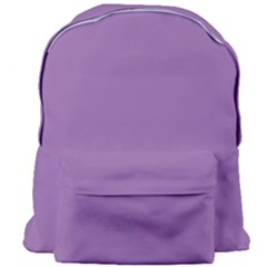 Another Purple Giant Full Print Backpack