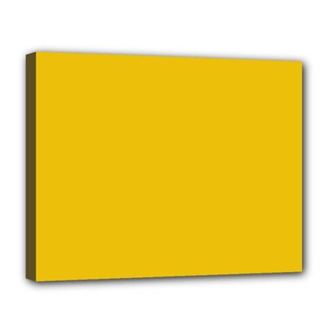 Cheesy Canvas 14  X 11