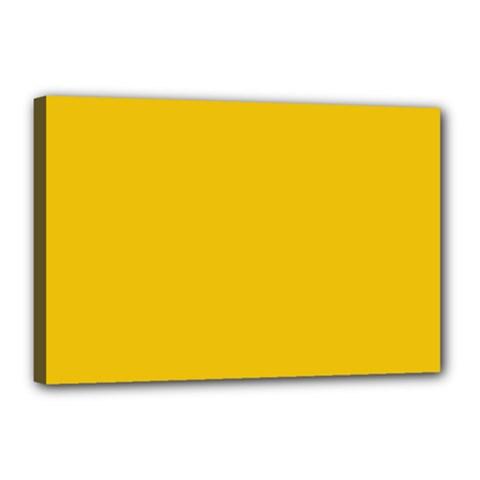 Cheesy Canvas 18  X 12
