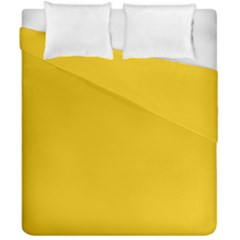Cheesy Duvet Cover Double Side (california King Size)