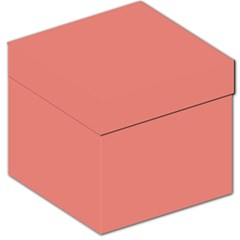 Late Peach Storage Stool 12