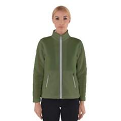 Earth Green Winterwear