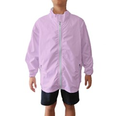 Lilac Star Wind Breaker (kids)