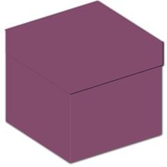 Medium Grape Storage Stool 12