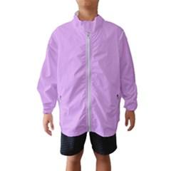 Purple Whim Wind Breaker (kids)