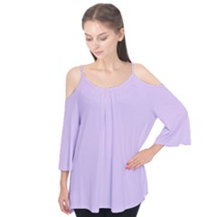 Baby Lilac Flutter Tees