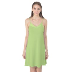 Grassy Green Camis Nightgown