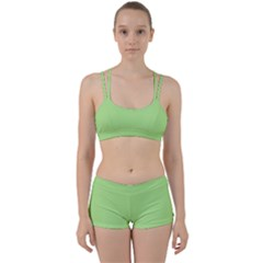 Meadow Green Women s Sports Set