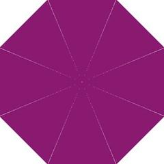 Grape Juice Golf Umbrellas