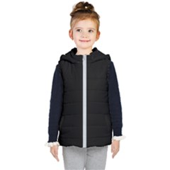 Quoth The Raven Kid s Puffer Vest