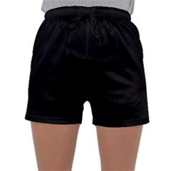Quoth The Raven Sleepwear Shorts