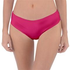 Rosey Day Reversible Classic Bikini Bottoms