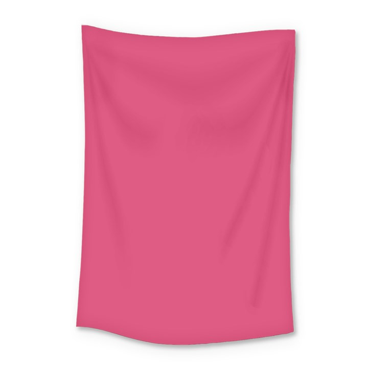 Rosey Day Small Tapestry