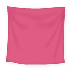 Rosey Day Square Tapestry (large)