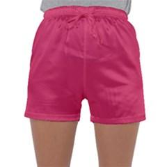 Rosey Day Sleepwear Shorts