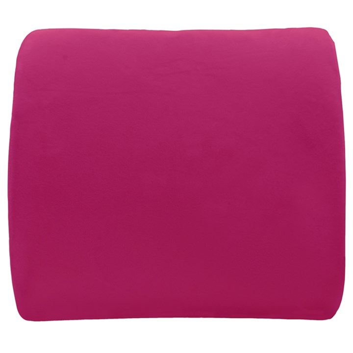 Rosey Day Back Support Cushion