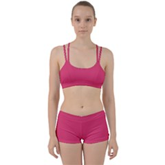 Rosey Day Women s Sports Set