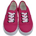 Rosey Day Kids  Classic Low Top Sneakers View1