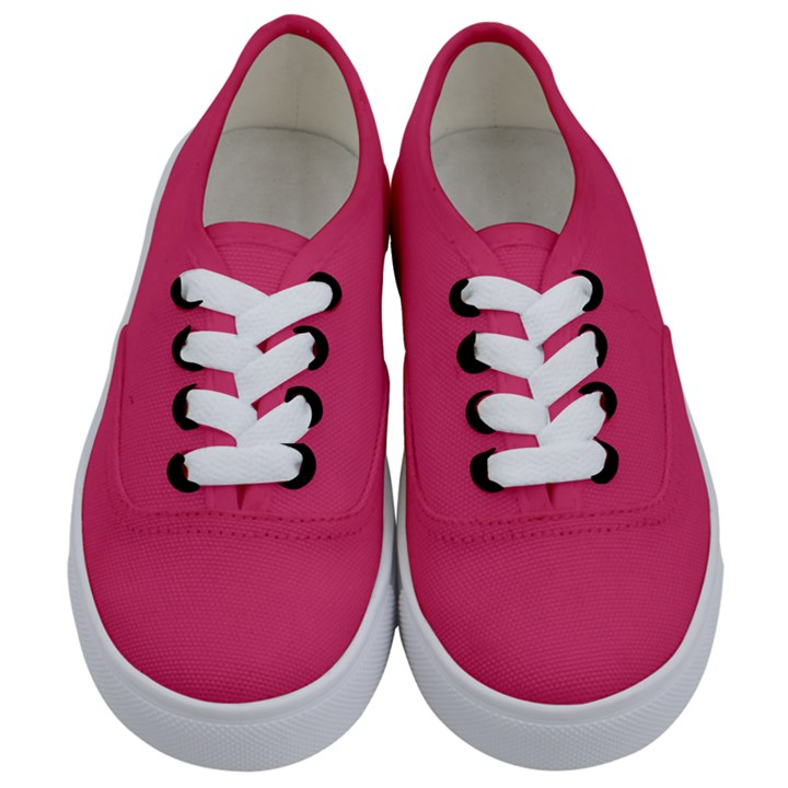 Rosey Day Kids  Classic Low Top Sneakers
