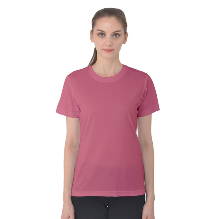 Rosey Women s Cotton Tee