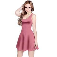 Rosey Reversible Sleeveless Dress