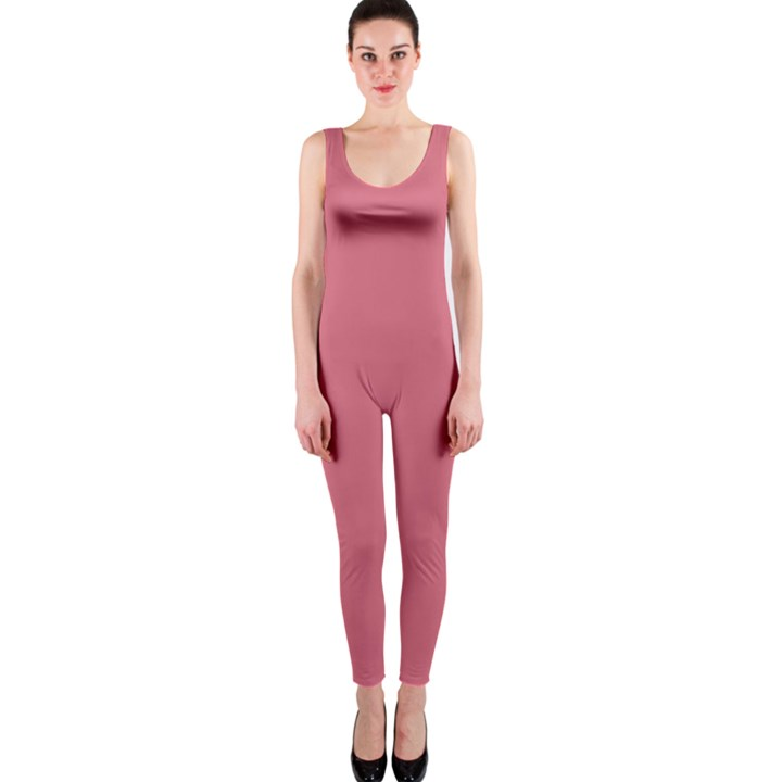 Rosey OnePiece Catsuit