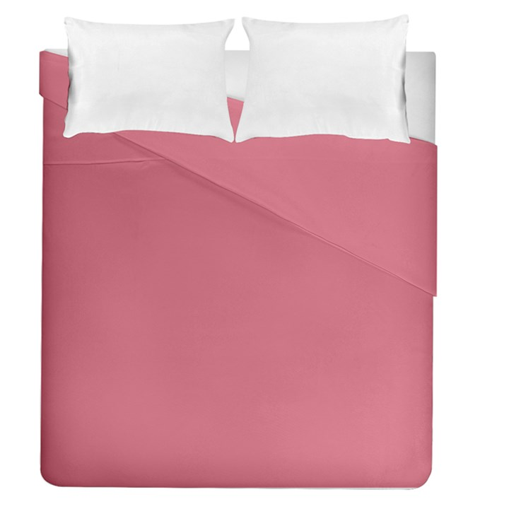 Rosey Duvet Cover Double Side (Queen Size)