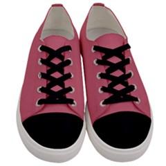 Rosey Men s Low Top Canvas Sneakers