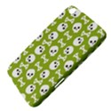 Skull Bone Mask Face White Green Samsung Galaxy Tab 3 (8 ) T3100 Hardshell Case  View4