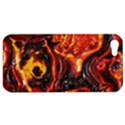 Lava Active Volcano Nature Apple iPhone 5 Hardshell Case View1