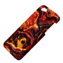 Lava Active Volcano Nature Apple iPhone 5 Hardshell Case View4