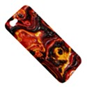 Lava Active Volcano Nature Apple iPhone 5 Hardshell Case View5