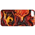 Lava Active Volcano Nature Apple iPhone 5 Classic Hardshell Case View1