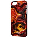 Lava Active Volcano Nature Apple iPhone 5 Classic Hardshell Case View3
