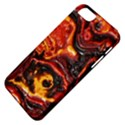 Lava Active Volcano Nature Apple iPhone 5 Classic Hardshell Case View4