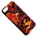 Lava Active Volcano Nature Apple iPhone 5 Classic Hardshell Case View5