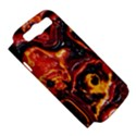 Lava Active Volcano Nature Samsung Galaxy S III Hardshell Case (PC+Silicone) View5