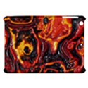 Lava Active Volcano Nature Apple iPad Mini Hardshell Case View1