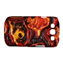 Lava Active Volcano Nature Samsung Galaxy S III Classic Hardshell Case (PC+Silicone) View1